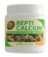 Zoo Med Repti Calcium With D3 1360g